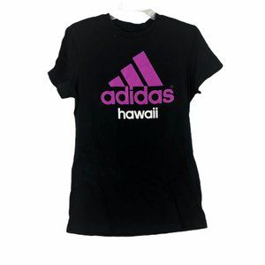 Adidas Womens Crew Neck The Go To Tee T-Shirt M